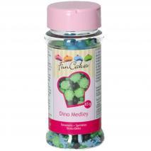 Sprinkles Medley Dino 65 g