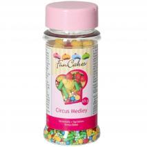 Sprinkles Medley Circus 65 g