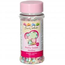 Sprinkles Medley Pretty Sweet 65 g