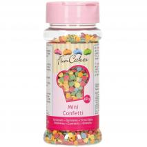 Sprinkles mini confetti mix 60 g