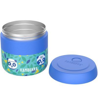 Termo sólidos acero Kambukka 400 ml panda