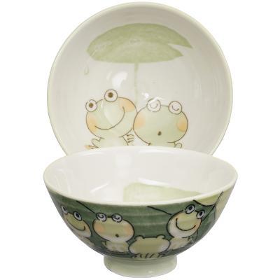 Bol japonés Rana frog 300 ml