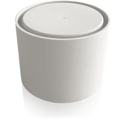 Molde silicona 3D design Tower 1100 ml 10 cm h
