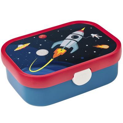 Fiambrera mediana Lunchbox Space
