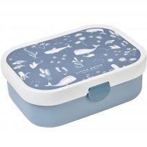 Fiambrera mediana Lunchbox Ocean