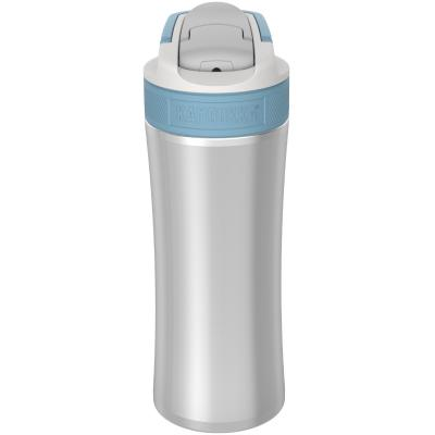Botella térmica acero Lagoon Kambukka 400 ml Blue