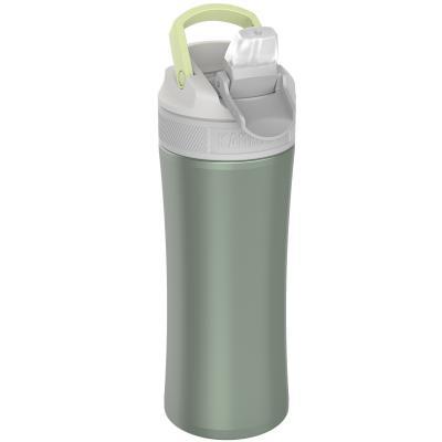 Botella térmica acero Lagoon Kambukka 400 ml Sprin