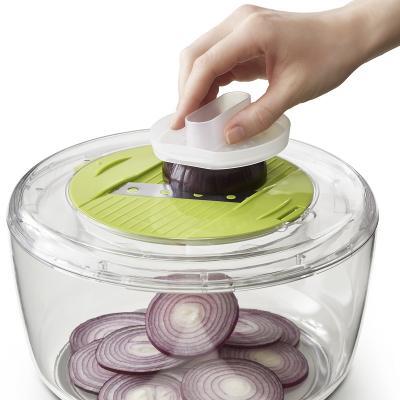 Preparador ensaladas Multiprep Joseph 4 piezas