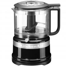 Robot Picador Kitchen Aid 5KFC3516 EAC negre