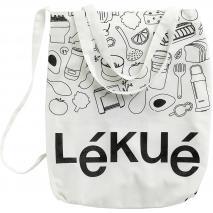 Bolsa ropa reciclaje Lekue