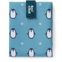 Porta bocadillo Boc'n Roll Animals Penguin