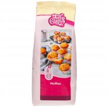 Preparado de Muffins Funcakes 1 Kg