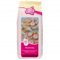 Mix para Royal Icing glasa Funcakes 900 g