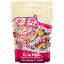 Deco Melts Funcakes 250 gr sabor frambuesa