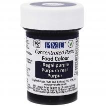Colorant en pasta PME 25 g púrpura reial