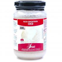 Pasta de Coco 300 g