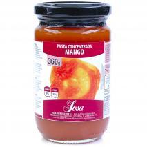 Pasta concentrada de Mango Home Gourmet 360 g