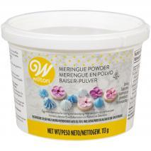 Merengue en polvo Wilton 113 g