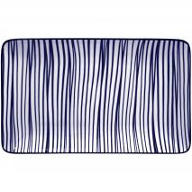 Safata Nippon Blue linia 21x13 cm