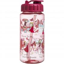 Ampolla aigua amb canyeta Princess