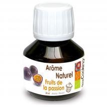 Aroma natural fruta la pasión 50 ml