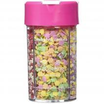 Sprinkles 4 dosificadores carnaval 120 g