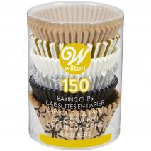 Papel cupcakes x 150 Celebrate