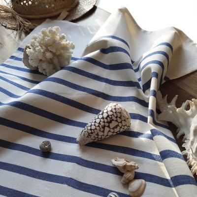 Paño de cocina 100% algodón Nalou marinero
