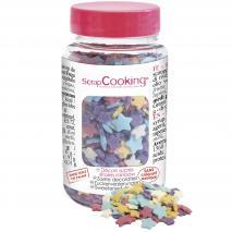Sprinkles decoraciones surtidas Estrellas 55 g