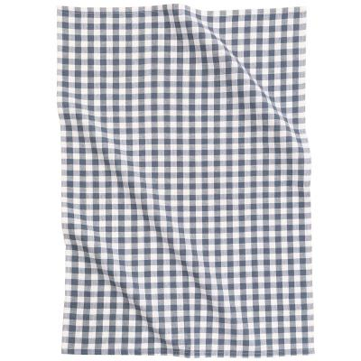 Set 3 paños de cocina 100% algodón  XL-Lines azul