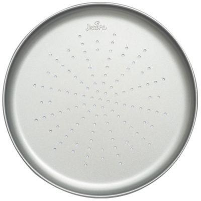 Molde para pizza perforado Decora 32 cm