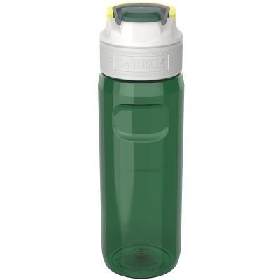 Botella de agua Elton Kambukka 750 ml Olive green