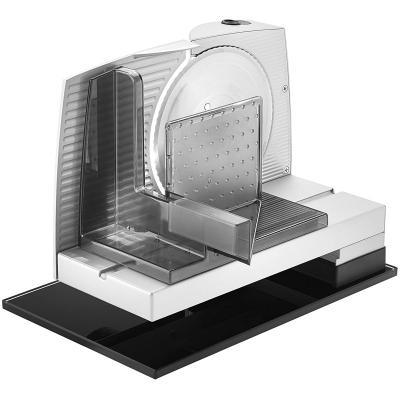 Cortafiambres eléctrico Ritter Sono-1 plata
