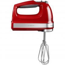 Amassadora Kitchen Aid 5KHM9212EER vermella