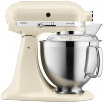 Robot Kitchen aid Artisan 5KSM185 PSEAC almendra
