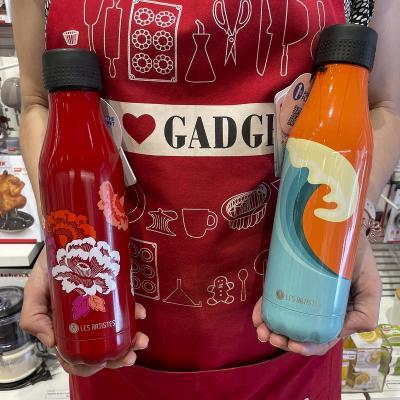 Botella térmica UP Asian Vibe