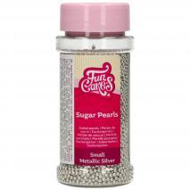 Sprinkles nonpareils 2 mm 80 g plata
