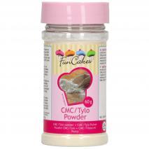 CMC Polvo de Tilosa Funcakes 60 g