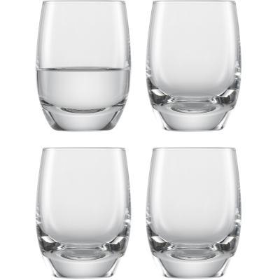 4 vaso chupito Zwiesel For You