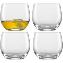 4x got whisky Zwiesel For You 40 cl