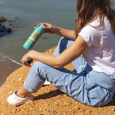 Botella térmica UP 500 ml Coast
