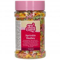 Sprinkles Medley Tropical 180g