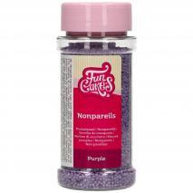 Sprinkles nonpareils Funcakes 80 g morat