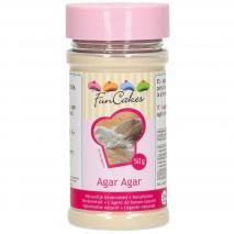 Agar Agar Funcakes 50 g