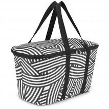 Nevera térmica pícnic 20 L Zebra