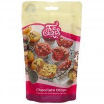 Drops Chocolate negro Funcakes 350 g