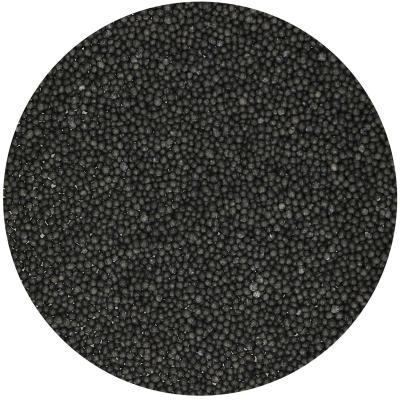 Sprinkles nonpareils Funcakes 80 g negro