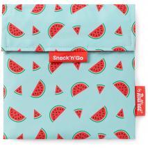Bolsa Porta snacks Snack'n Go Fruits Sandía
