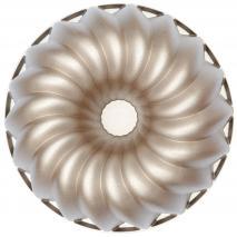 Molde de aluminio fundido bundt Carol 24 cm