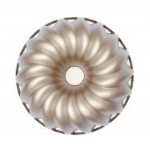Mini Molde de aluminio fundido bundt Carol 10 cm